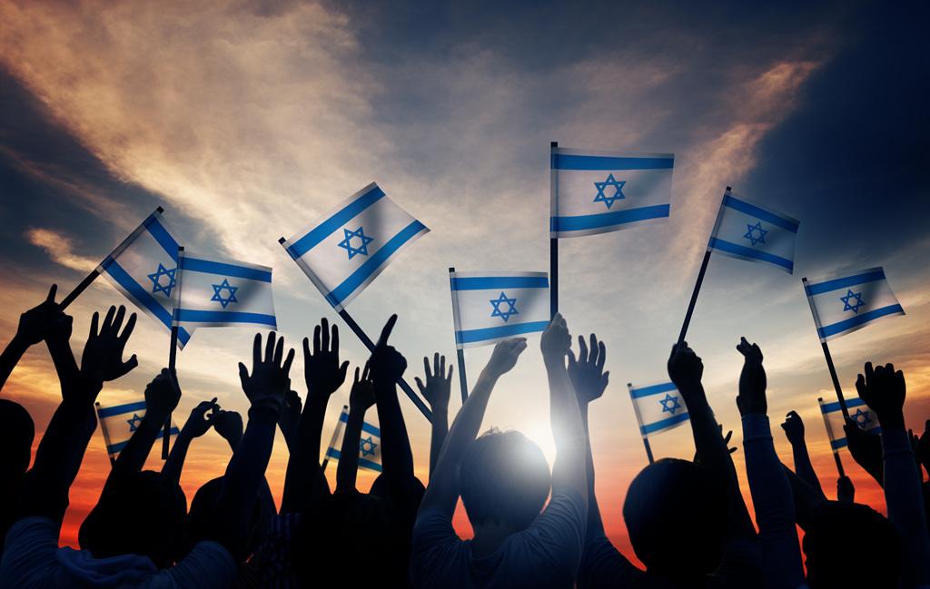 이스라엘 독립
